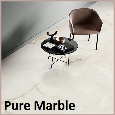 Pure marble 1